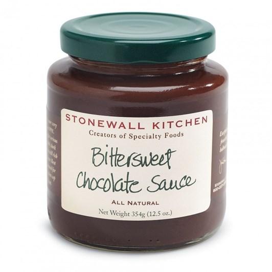 Stonewall Kitchen Bittersweet Chocolate Sauce 354g