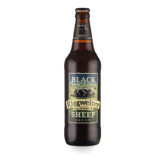 Black Sheep Ale Riggwelter Strong Ale 500ml