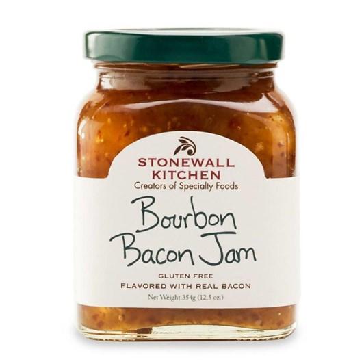 Stonewall Kitchen Bourbon Bacon Jam 354g