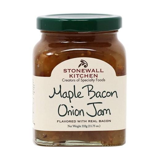 Stonewall Kitchen Maple Bacon Onion Jam