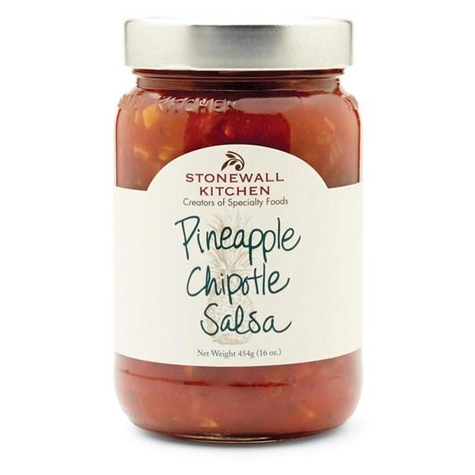 Stonewall Kitchen Pineapple Chipotle Salsa 454g