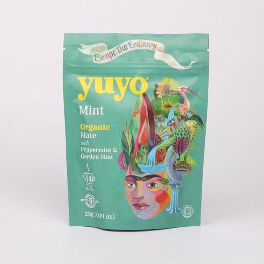 Yuyo Tea - Yerba Mint