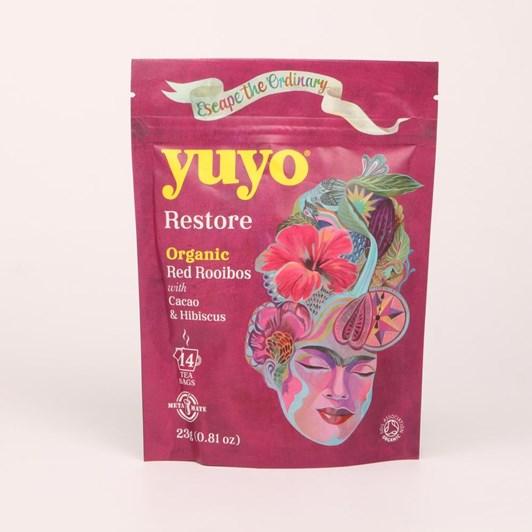 Yuyo Tea - Rooibos Restore