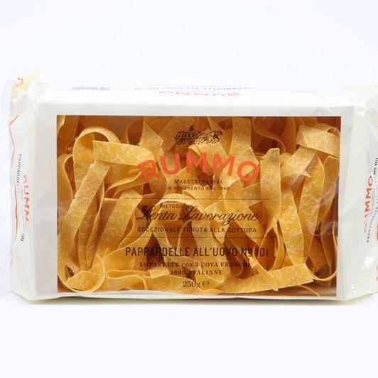 Pasta Pappardelle Nidi Uovo Rummo 250g