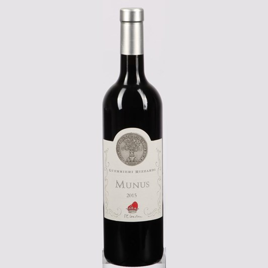 Rizzardi Munus 750ml