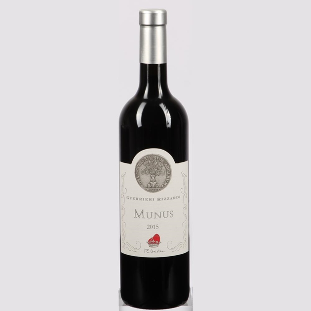 Rizzardi Munus 750ml -