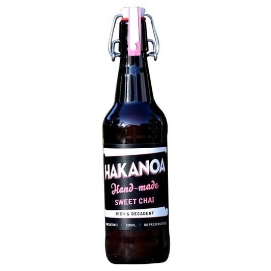 Hakanoa Classic Chai 500ml