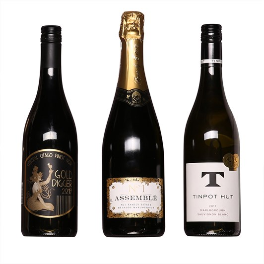 The Wine Edition