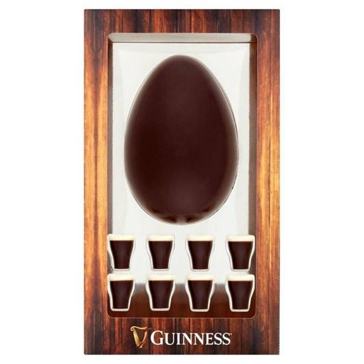 Guinness Egg With Mini Pints 230g