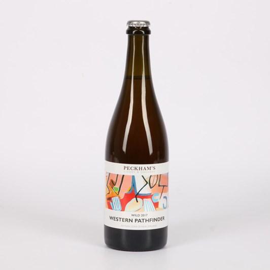Peckhams Western Pathfinder Cider 750ml