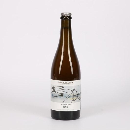 Peckhams Reserve Dry Cider 750ml