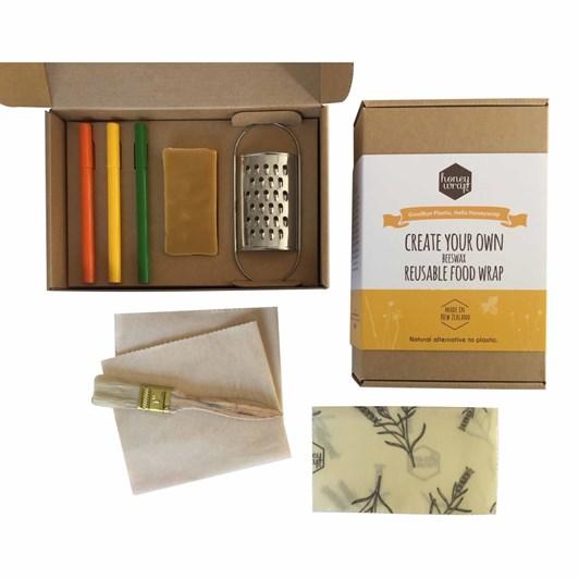 Honey Wrap Making Kit