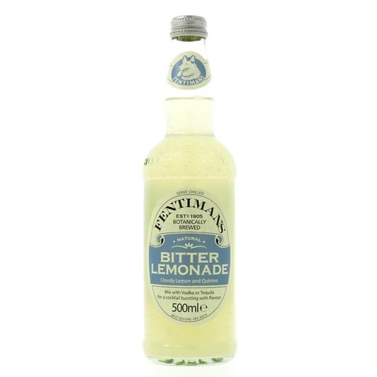 Fentimans Victorian Bitter Lemonade 500ml