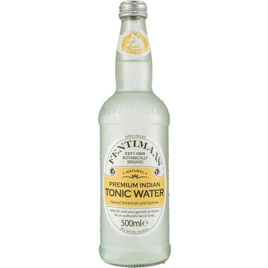 Fentimans Premium Tonic Water 500ml