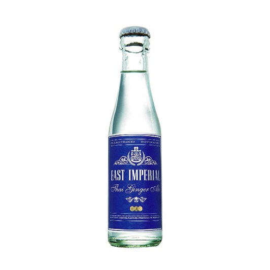 East Imperial Thai Style Ginger Ale 500ml