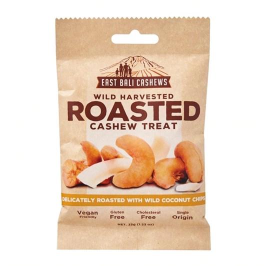 East Bali Cashew Snacks -Roasted Cashew Snack 35G