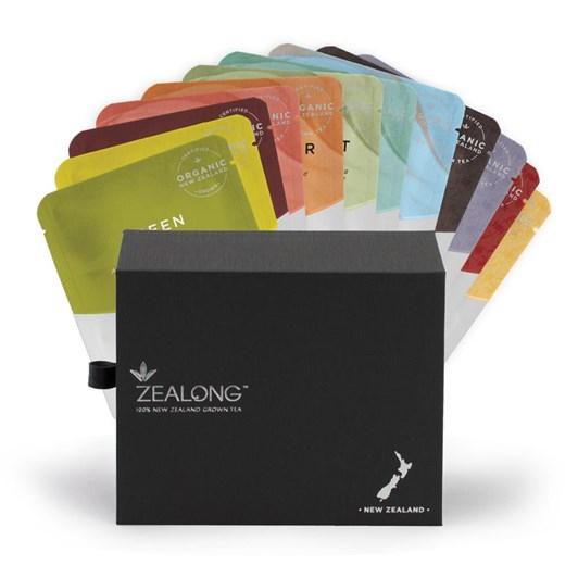 Zealong Complete Zealong Tea Bags Set 30G