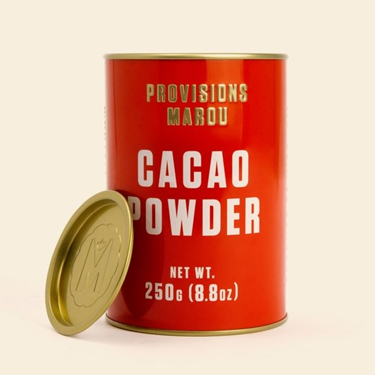 Marou Cacao Powder 250g