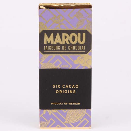 Marou Selection Pack 144g
