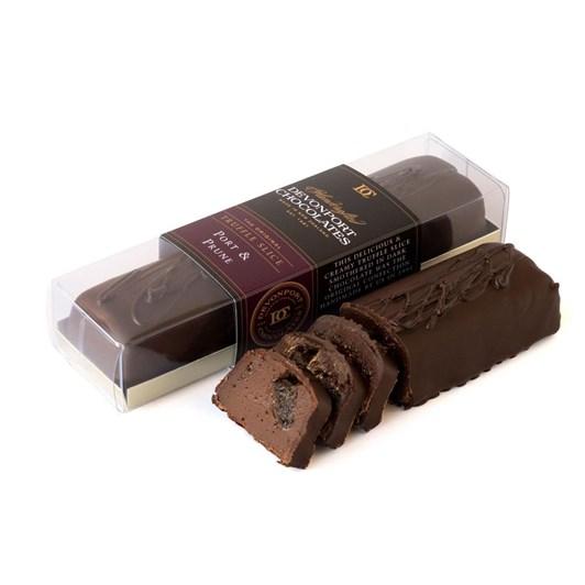 Devonport Chocolates Port & Prune Truffle Slice 180g