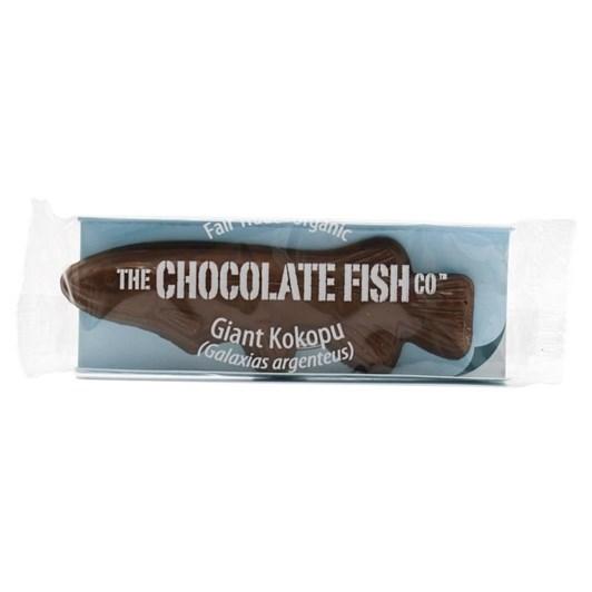 The Chocolate Fish Co Giant Kokopu
