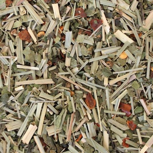 Libertine Blends Kapow 15 Tea Temples