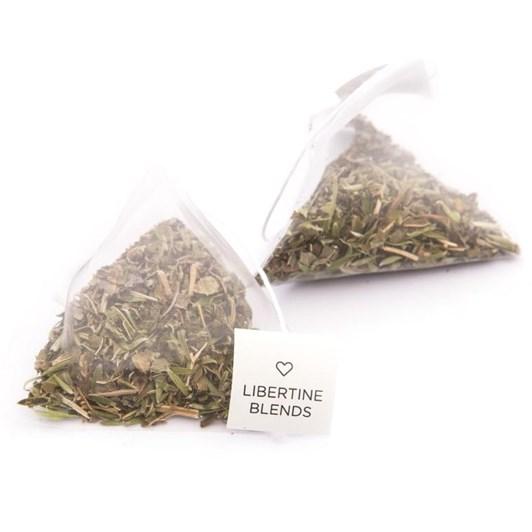 Libertine Blends Minty Ohm 15 Tea Temples