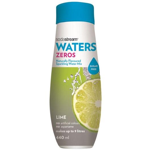 SodaStream Zero Lime Syrup 440ml