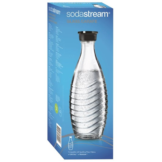 SodaStream Carafe For Crystal Single
