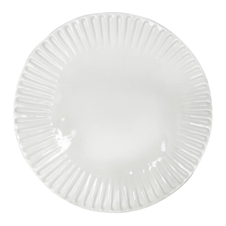 CC Interiors Corsica Dinner Plate -