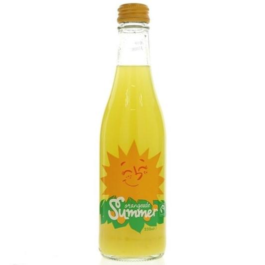 Karma Cola Orangeade Summer 330ml