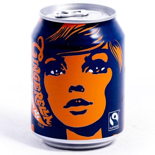 Karma Cola Gingerella 250ml