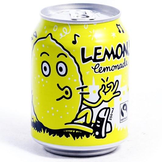 Karma Cola Lemony Lemonade 250ml