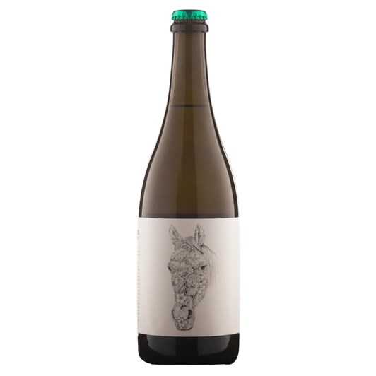 Y2kX Collective The Trusty Steed Sauvignon Blanc