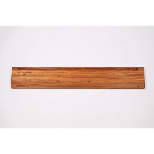 Akaroa Double Grooved Long Serving Board