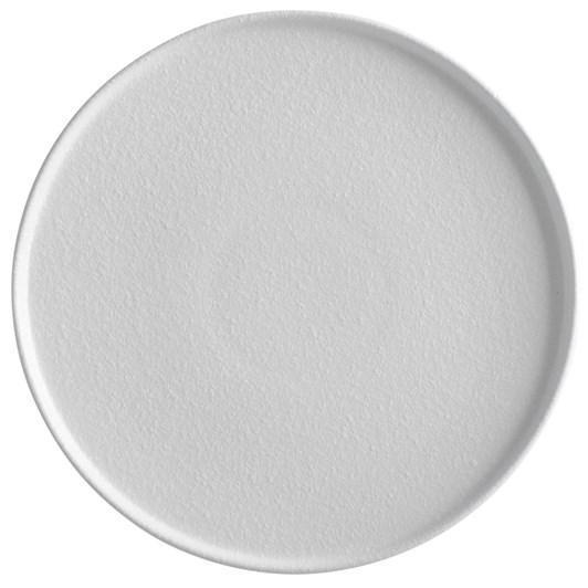 Maxwell & Williams Caviar High Rim Plate 26.5cm White