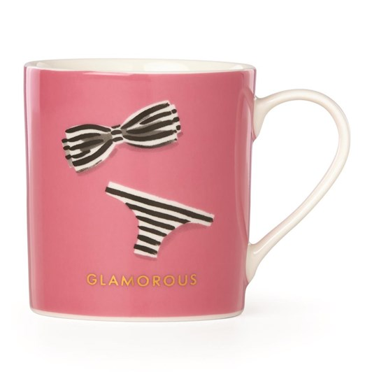 kate spade new york Things We Love Mug Glamorous