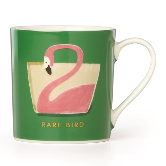 kate spade new york Things We Love Mug Rare Bird