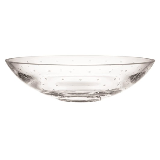kate spade new york Larabee Dot Centrepiece Bowl 31cm