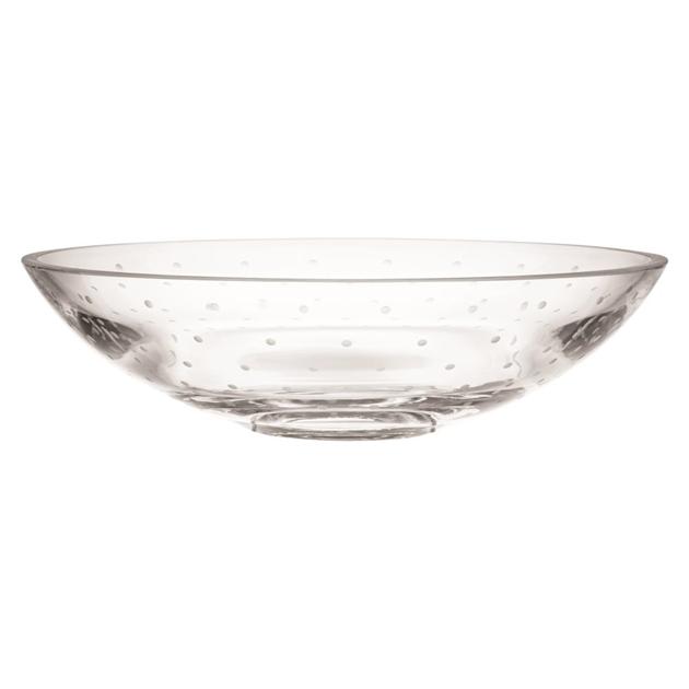 kate spade new york Larabee Dot Centrepiece Bowl 31cm -