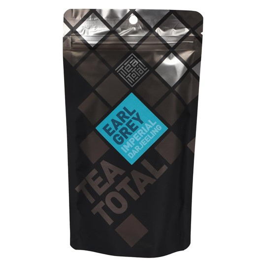 Tea Total Earl Grey Imperial Loose Leaf Pouch