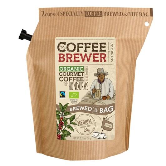 The Coffee Brewer Organic Honduras Coffee 21g