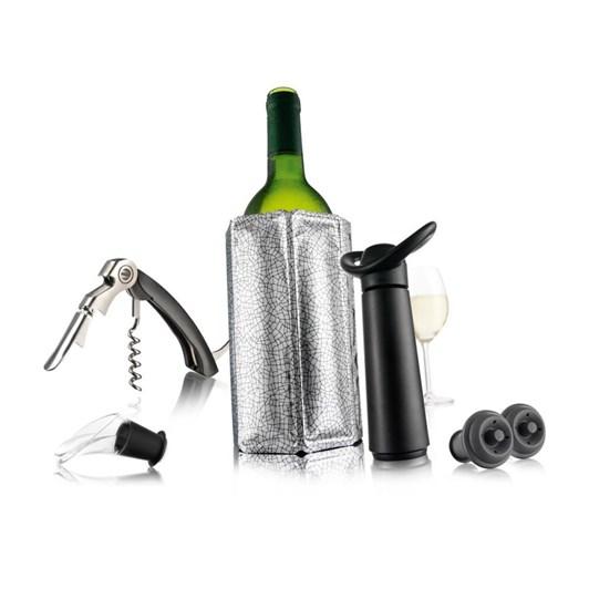 VacuVin Wine Essentials Gift Set