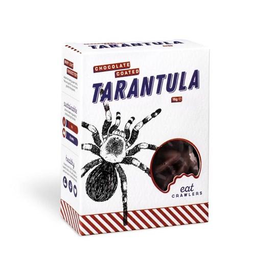 eat Crawlers Chocolate Coated Tarantula