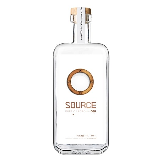 The Source Gin 200ml