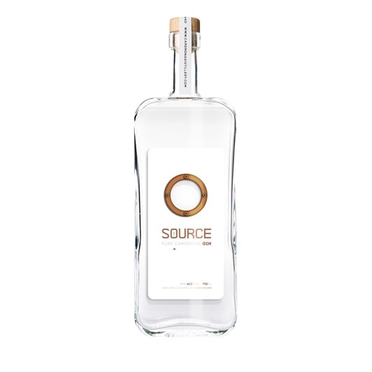 The Source Gin 47ml