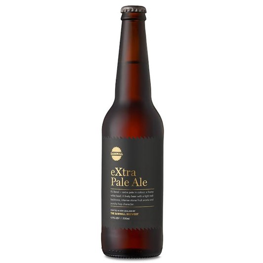 Sawmill Brewery XPA (4.9%) 500ml