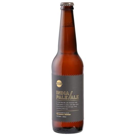 Sawmill Brewery IPA (5.8%) 500ml