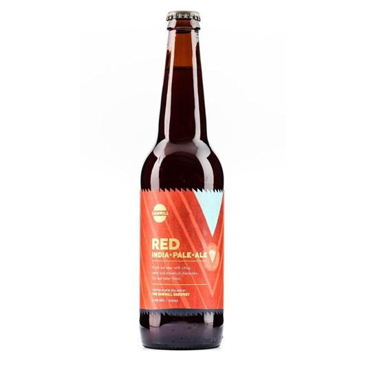 Sawmill Brewery Red IPA (6.0%) 500ml