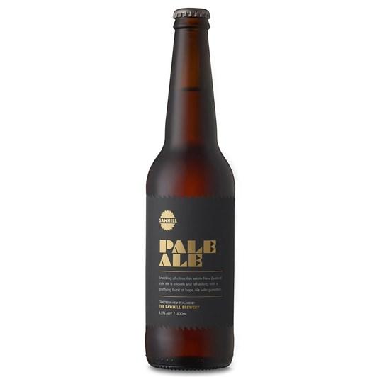 Sawmill Brewery American Pale Ale (5.2%) 500ml